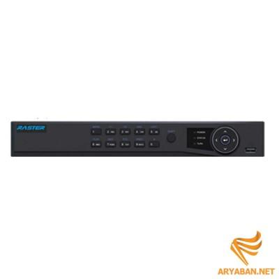 دستگاه ضبط تصاویر پنج کاره RS-8104ATI